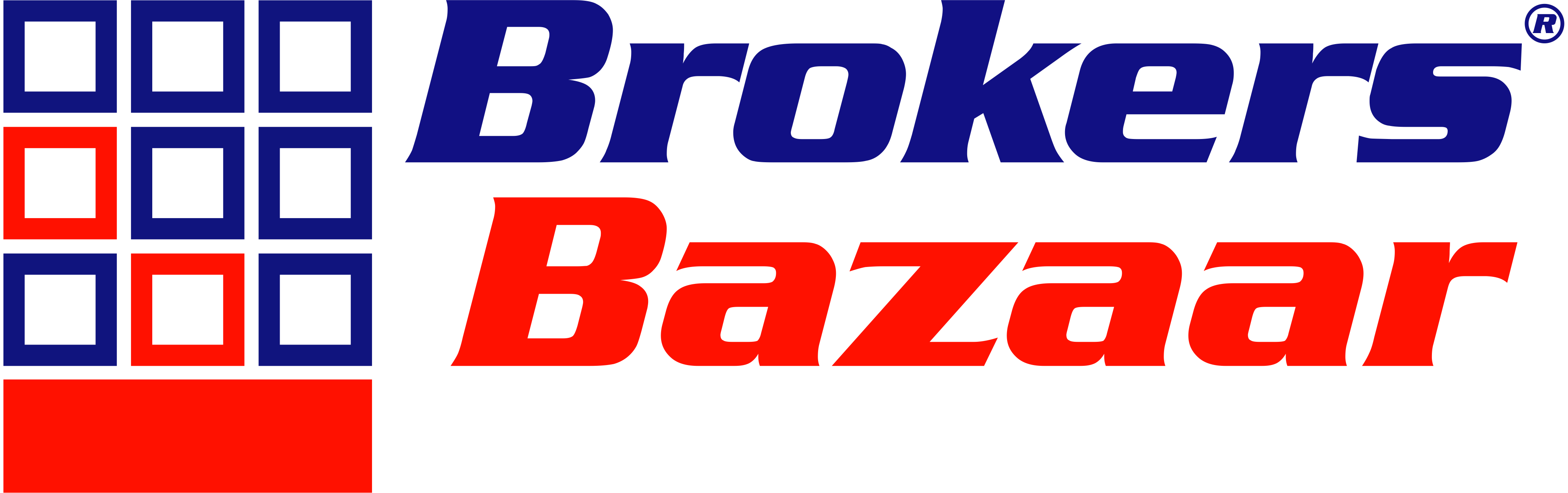 Brokers Bazaar